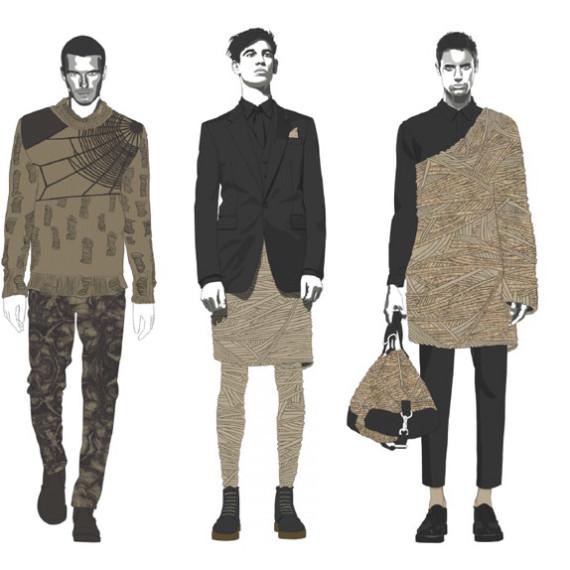 fashion-designer-3d